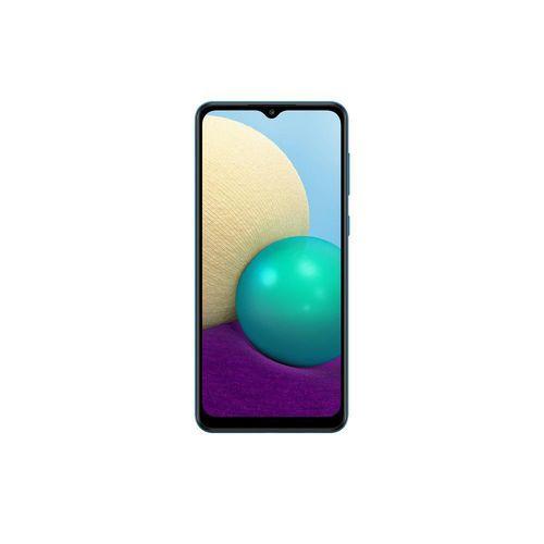 Samsung Galaxy A02 3GB+32GB Desbloqueado - Azul