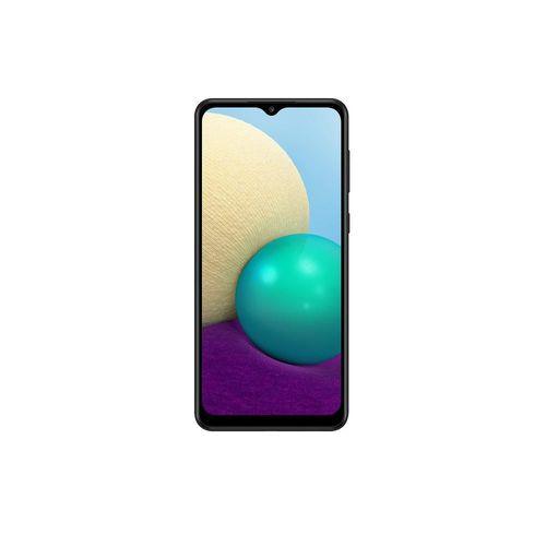 Samsung Galaxy A02 32GB Telcel - Negro