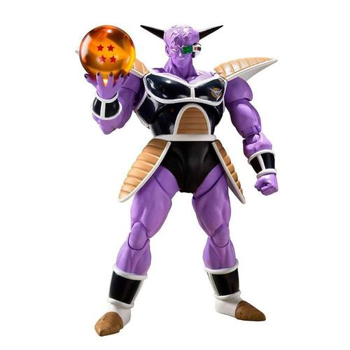 Ginyu Dragon Ball Sh Figuarts