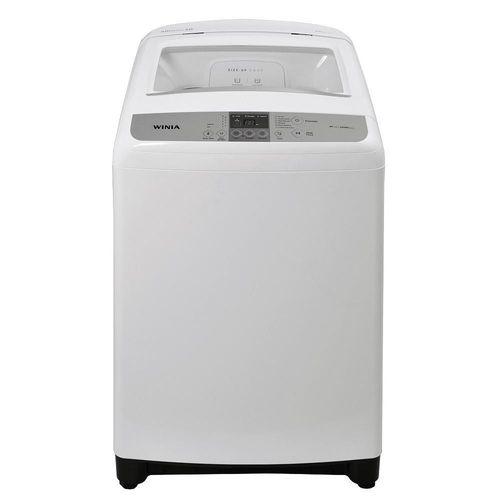 Lavadora Automática Winia DWFDG281AWW3 14Kg Blanca