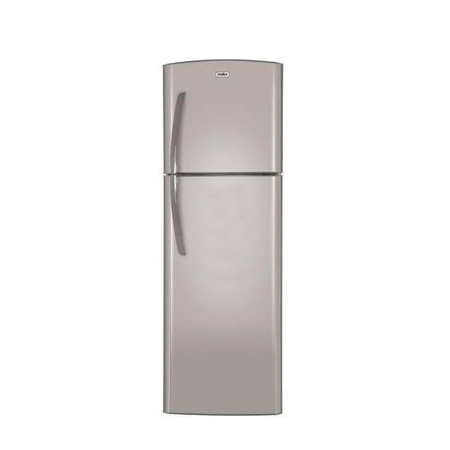Refrigerador Top Mount Mabe RMA1130XMFS0 11 Pies Silver