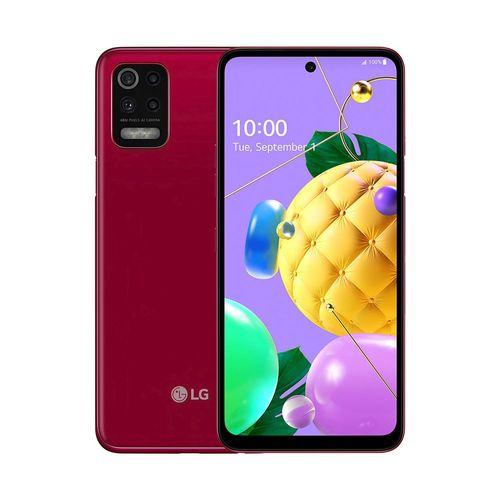 LG K52 4GB 64GB ROJO