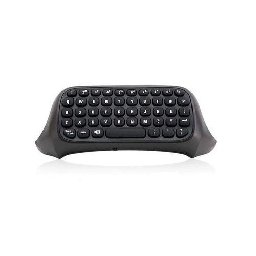 Teclado Mini Bluetooth Negro Compatible con Xbox One