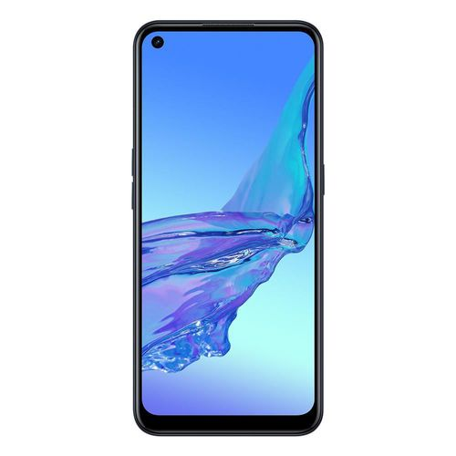 OPPO A53 64GB AT&T - Negro