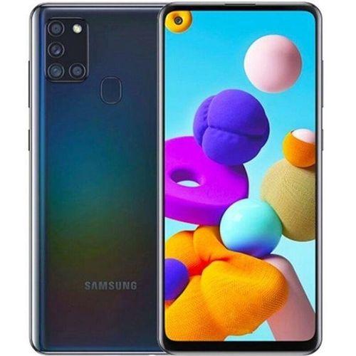 Samsung Galaxy A21s 32GB Negro