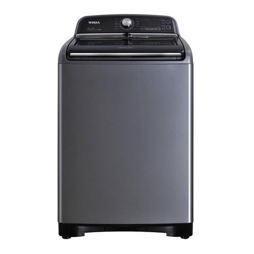 Lavadora Automática Winia DWF-HG1B466CBS1 23Kg Silver