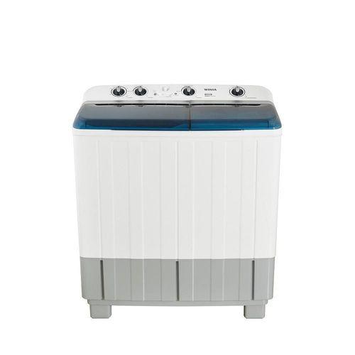 Lavadora de 2 Tinas Winia DWM-K363PW 18Kg Blanca