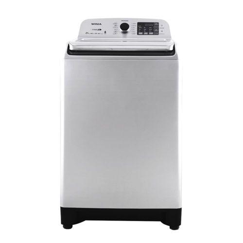 Lavadora Automática Winia DWF-DB1B421ASLS1 21Kg Silver Claro