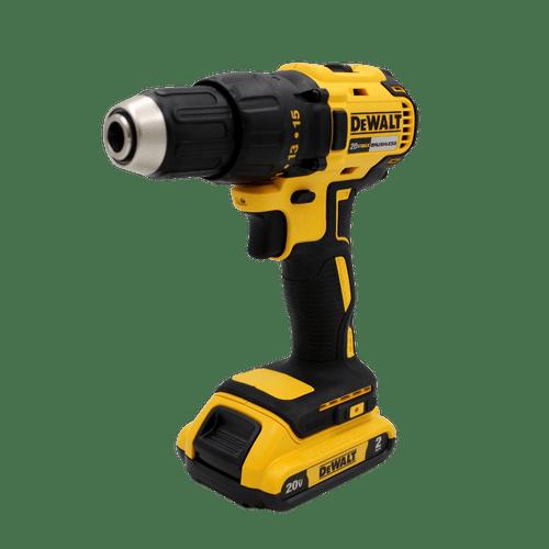 Taladro Atornillador 20V Max Compact Bs Drill/Driver DeWalt