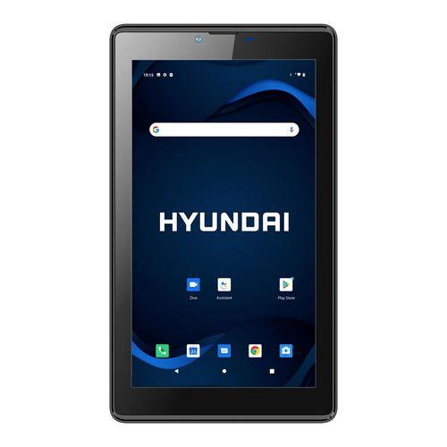 "Tablet Hyundai HT7GB1MBK 16GB 7"" Negro"