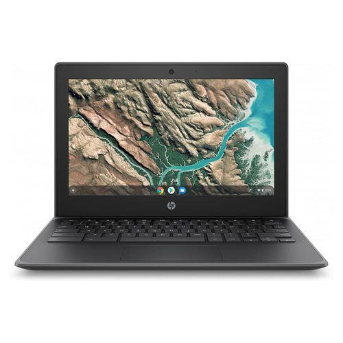 """Laptop HP G8 EE Intel Celeron N4020 RAM 4GB DD 32GB Chrome 11.6"""""""