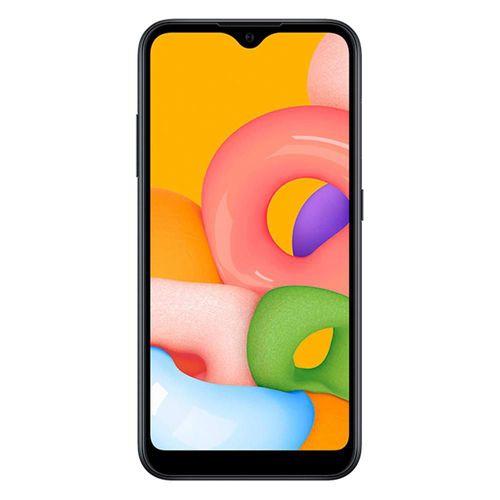 Samsung A01 16 GB Desbloqueado - Negro