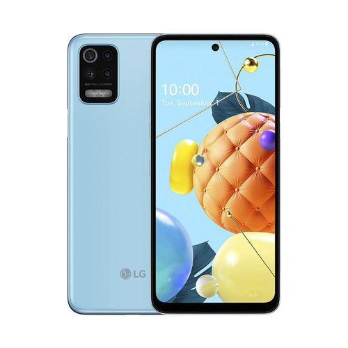 LG K62 4GB 128GB AZUL