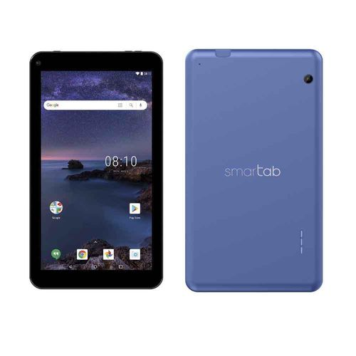 "Tablet Smartab ST7160BL16GB 7"" Azul"