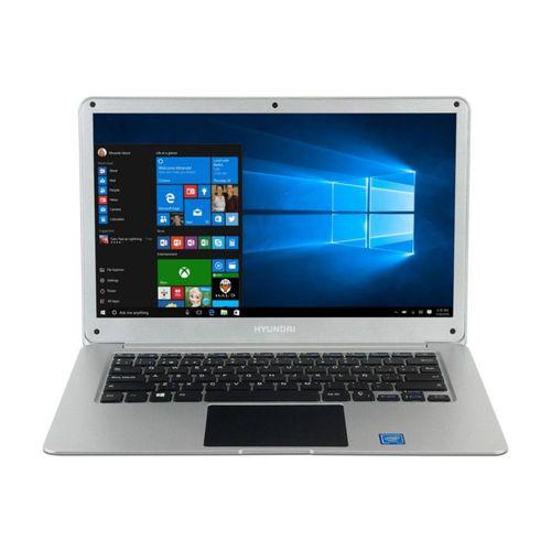 """Laptop Hyundai HTLB14INC4Z1SS Intel Celeron RAM 4GB DD 64GB W10H 14.1"""""""