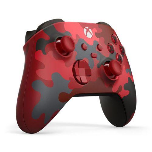 Control Inalámbrico Xbox Daystrike Camo Edición Especial
