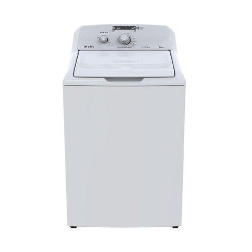 Lavadora Automática Mabe LMA76112CBAB 16Kg Blanca