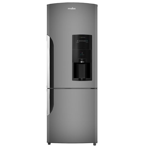 Refrigerador Bottom Freezer 400 L (15 pies) Grafito Mabe