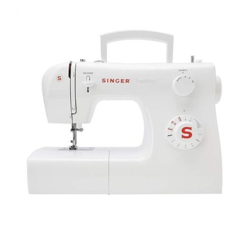 Maquina de coser 2250 Singer Blanca Tradicional -Alb_