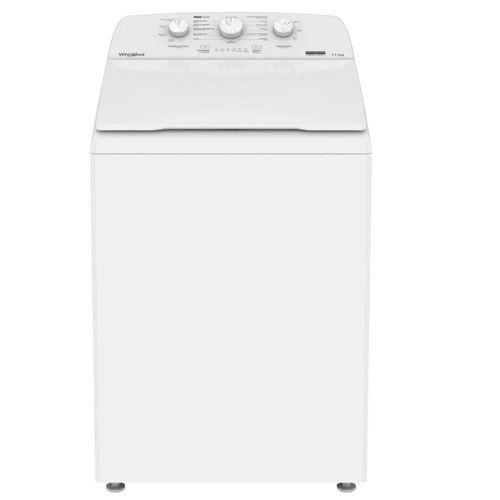 Lavadora Automática Whirlpool 8MWTW1713MJQ 17Kg Blanca