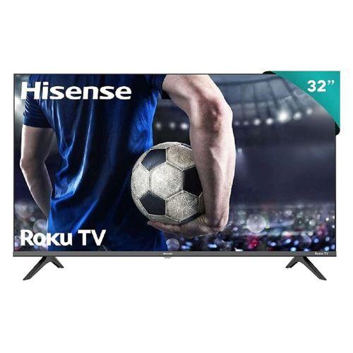 Smart TV 32 Hisense Full Array HDMI USB 32H4000GM