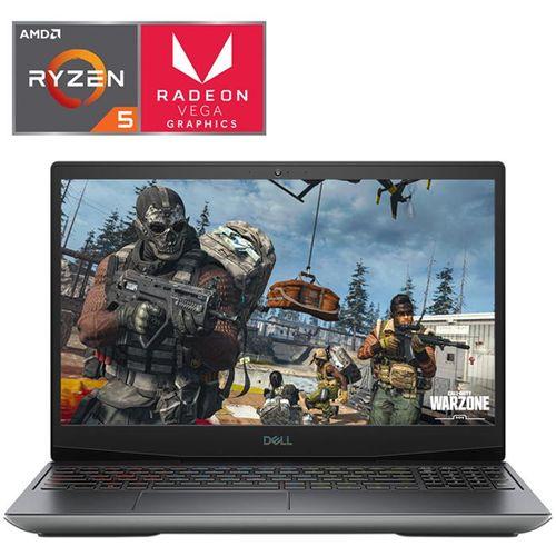 Laptop Gamer DELL G5 15 5505 Radeon RX 5600M Ryzen 5 16GB SSD 15.6