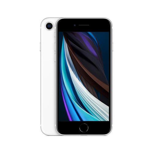iPhone SE 64GB - Blanco