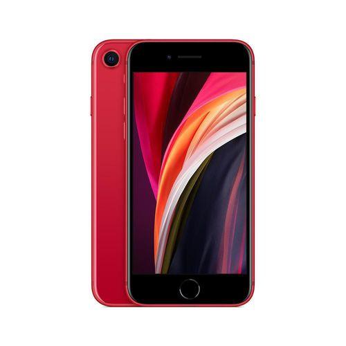 iPhone SE 128GB - Rojo