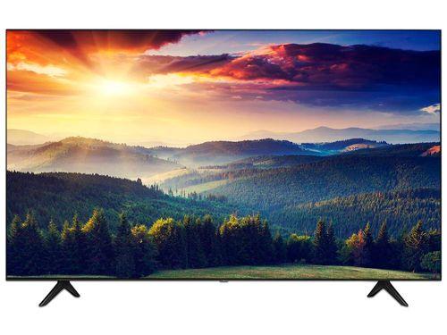 """Televisión Hisense LED Smart TV de 50"""", Resolución 3840 x 2160"""