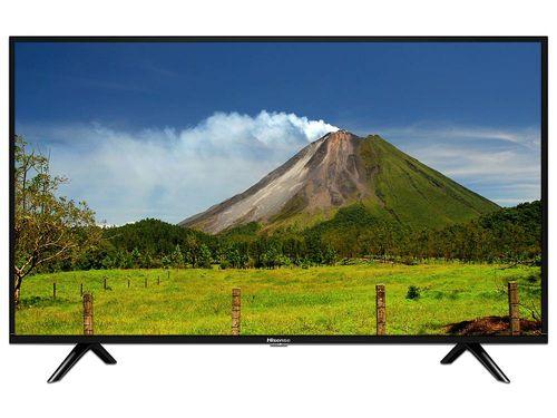 """Televisión Hisense LED Smart TV de 32"""", Resolución 1280 x 720 HD"""
