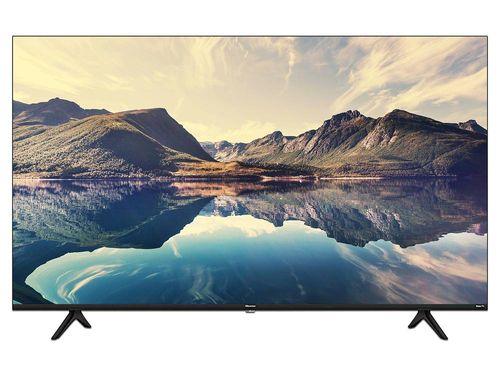"""Televisión Hisense LED Smart TV de 58"""", Resolución 3840 x 2160"""