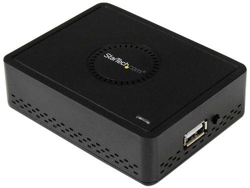 Adaptador de Video HDMI Inalámbrico, 1080p. Color Negro.
