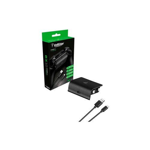 Xbox One Batería Recargable Voltedge Bx10 De 800 Mah