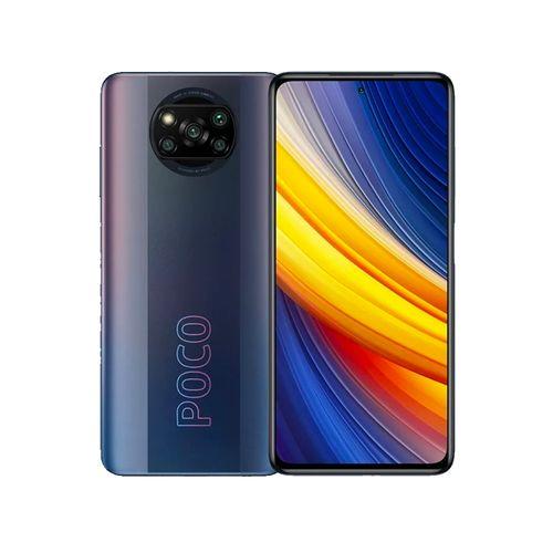 Xiaomi Poco X3 Pro NFC 256Gb 8Gb Ram Negro Fantasma