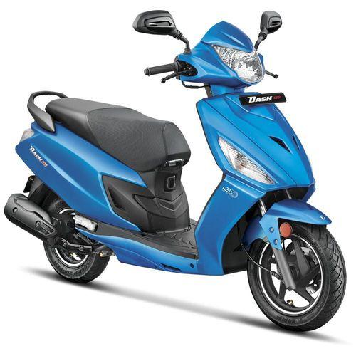 Motoneta Hero Dash 125 Azul