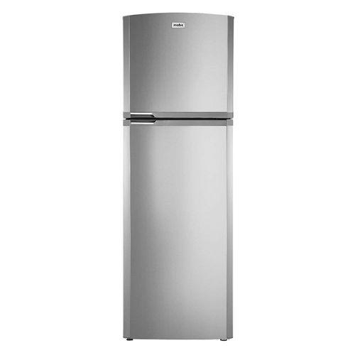 Refrigerador Top Mount Mabe RME360PVMRE0 14 Pies Grafito