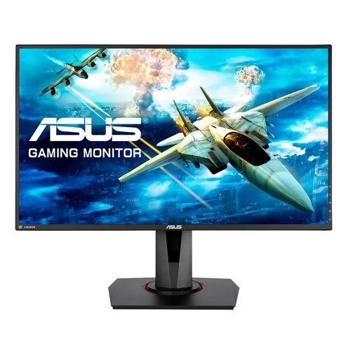 Monitor Gamer ASUS VG278QR LED 27  Full HD