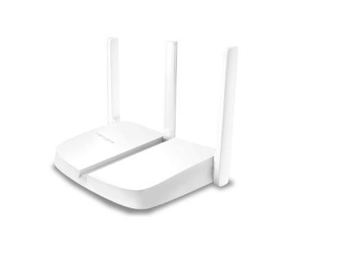 ROUTER INALAMBRICO TP-LINK MERCUSYS MW305R VELOCIDAD 300 MBPS