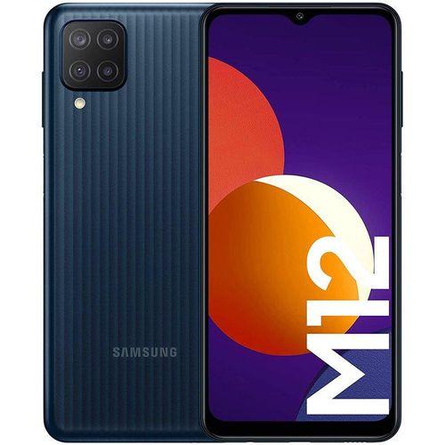 Samsung  Galaxy M12 32GB Negro