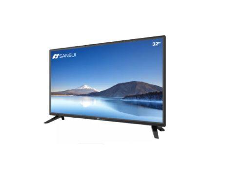 PANTALLA SMART TV SANSUI SMX32P28NF 32 PULGADAS HD