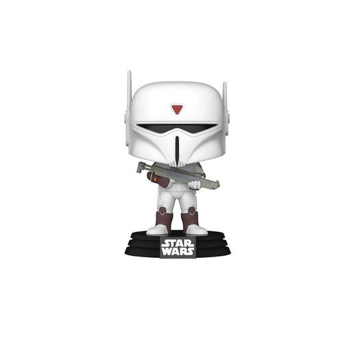 Figura Funko Pop! Star War Rebels: Imperial Super Commando