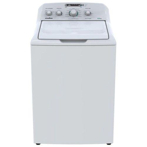 Lavadora Automática Mabe LMA77114SBAB 17Kg Blanca