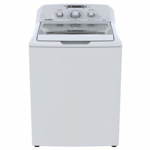 Lavadora Automática Mabe LMA79113VBAB0 19Kg Blanca