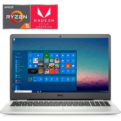 Laptop Gamer DELL Inspiron Ryzen 5 16GB 1TB 256GB SSD Vega 8