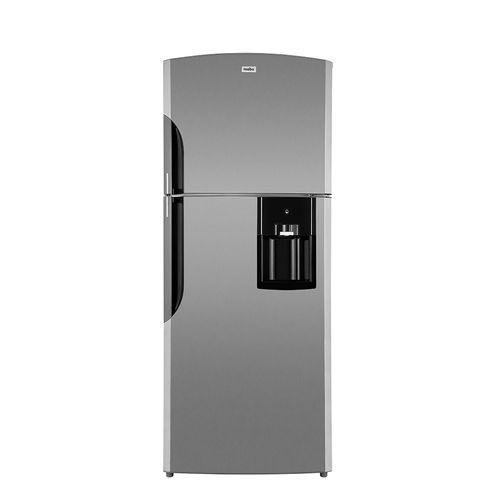 Refrigerador Automático 510 L Acero Inoxidable Mabe - RMS510IAMRX0