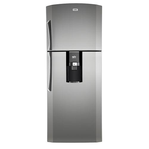 Refrigerador 400 L Extreme Platinum Mabe - RMT400RYMRE0