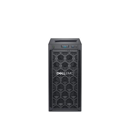 Servidor Dell PowerEdge T140 Intel Xeon E 2224 3 40GHz