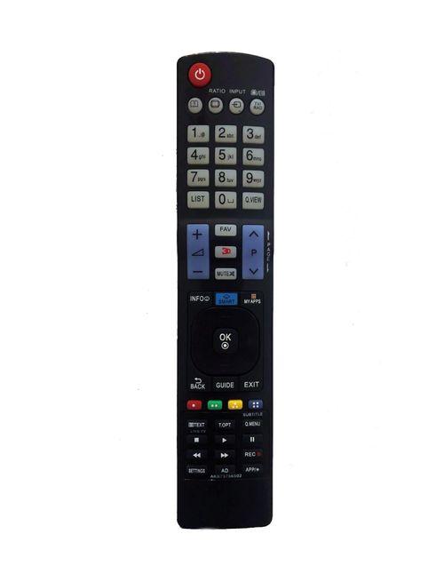 Control LG Akb73975722 Akb74475401 Akb73715692