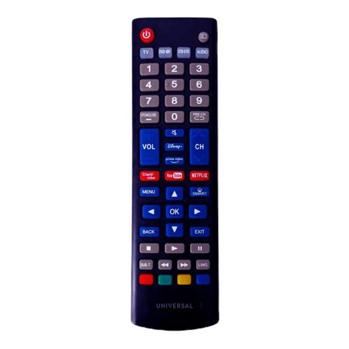 Control Remoto para cualquier pantalla Hisense Lcd Y Led