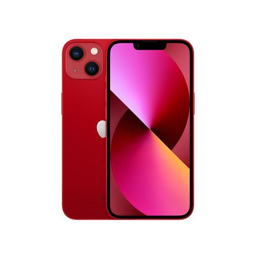 iPhone 13 256 GB Red
